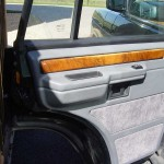 Range Rover Classic/ Discovery I Door Lock Repair