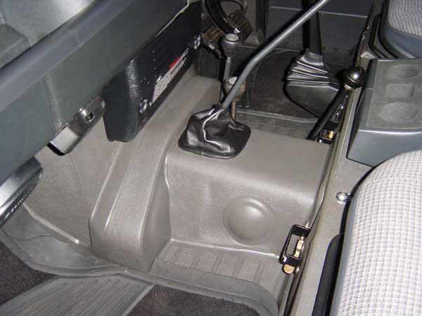 Wright Off Road Interior Trim Review Nick S Land Rover