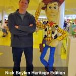 Announcing the Nick Boylen Heritage Edition